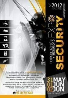 EXPOSECURITY 2012