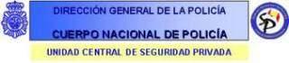 UNIDAD CENTRAL DE SEGURIDAD PRIVADA