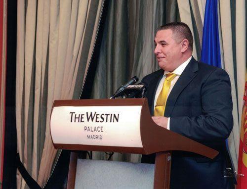 Civittas Seguridad, premio a la Excelencia Profesional 2015