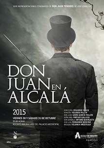 DON JUAN EN ALCALA 2015