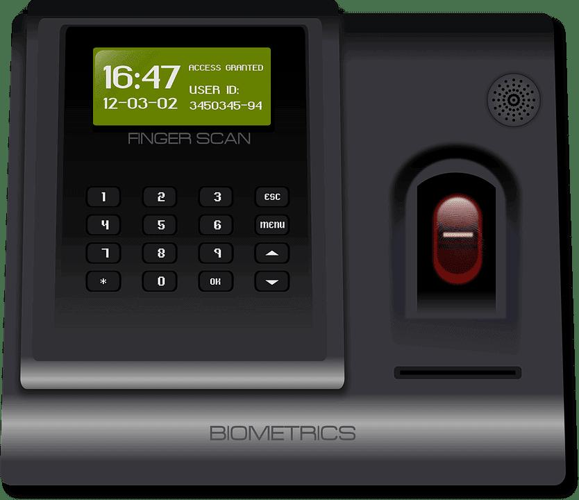 Hoy te hablamos de las soluciones que nos aporta la biometría para la seguridad privada y empresarial