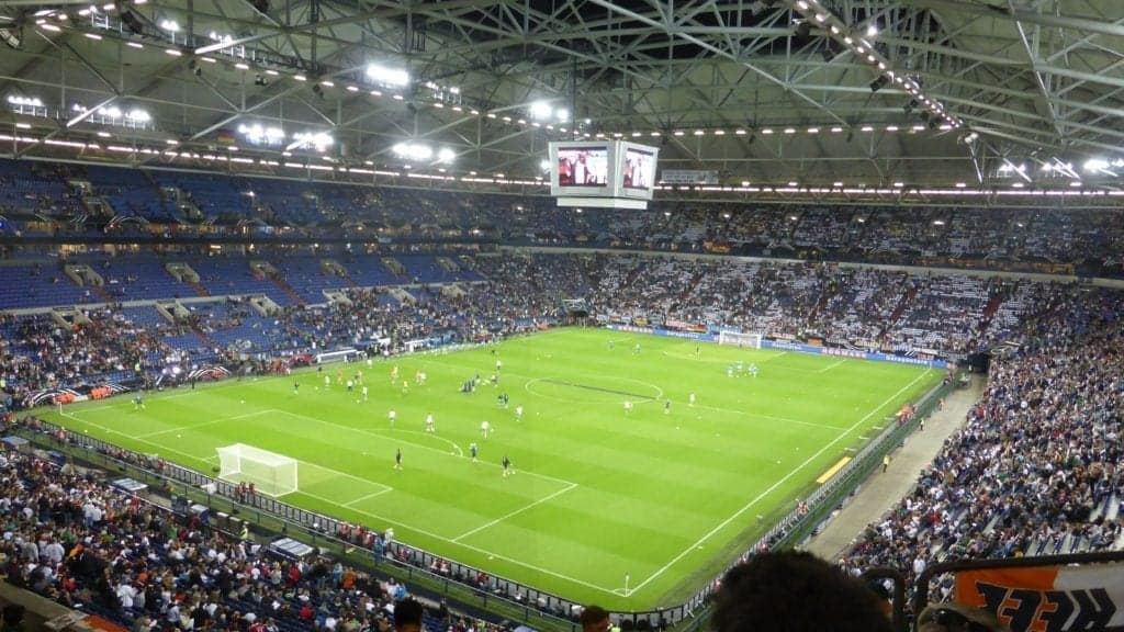 Te contamos las principales medidas de seguridad que Francia aplicará en la Eurocopa 2016
