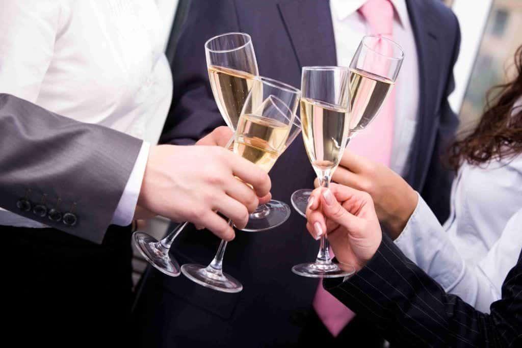 Seguridad en eventos y fiestas privadas
