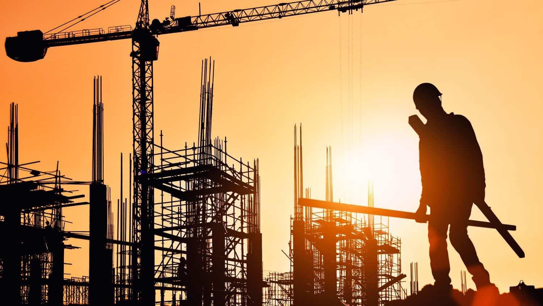 Seguridad y vigilancia en obras y construccion