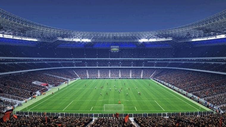 Seguridad y vigilancia para eventos deportivos
